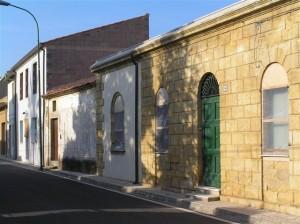 Cases de Padria (Sardenya)