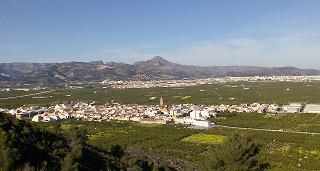 Rafelcofer_des_del_rabat (La Safor, Països Catalans)