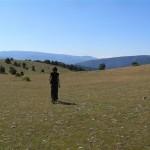 Caminant pels plans de Pratprimer (Alt Urgell, Països Catalans)