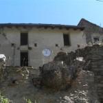 Casa i rellotge solar a Vila-rubla (Alt Urgell, Països Catalans)