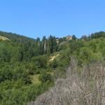 Biscarbó des de Vila-rubla (Alt Urgell, Països Catalans)